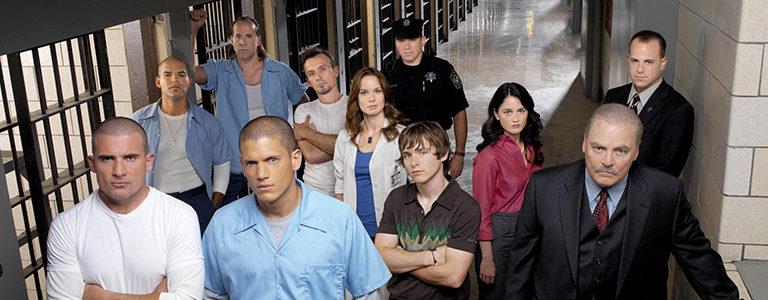 Estrenos de episodios de Prisión Break temporada 5