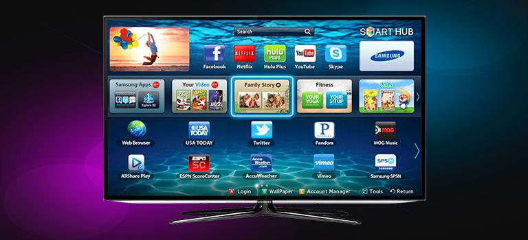 IPTV gratis para Smart tv