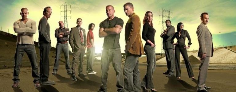 Prisión Break temporada 5 online