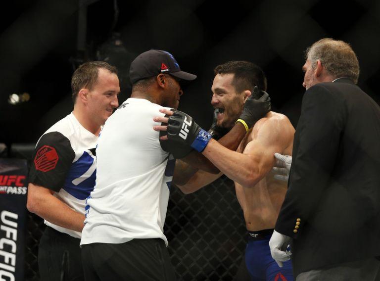 UFC ultimas noticias