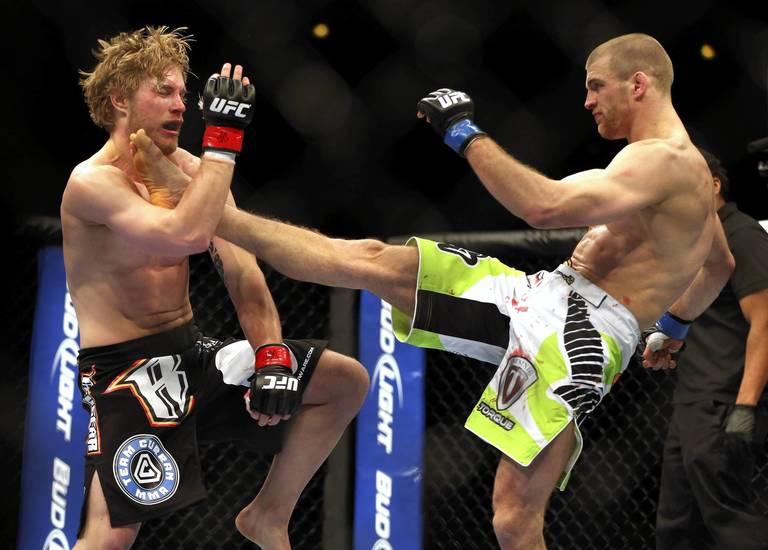 Ver canal UFC Network online gratis