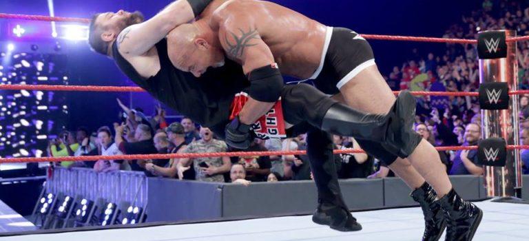 ponte en línea con la programación de WrestleMania eventos para el 2 de abril.
