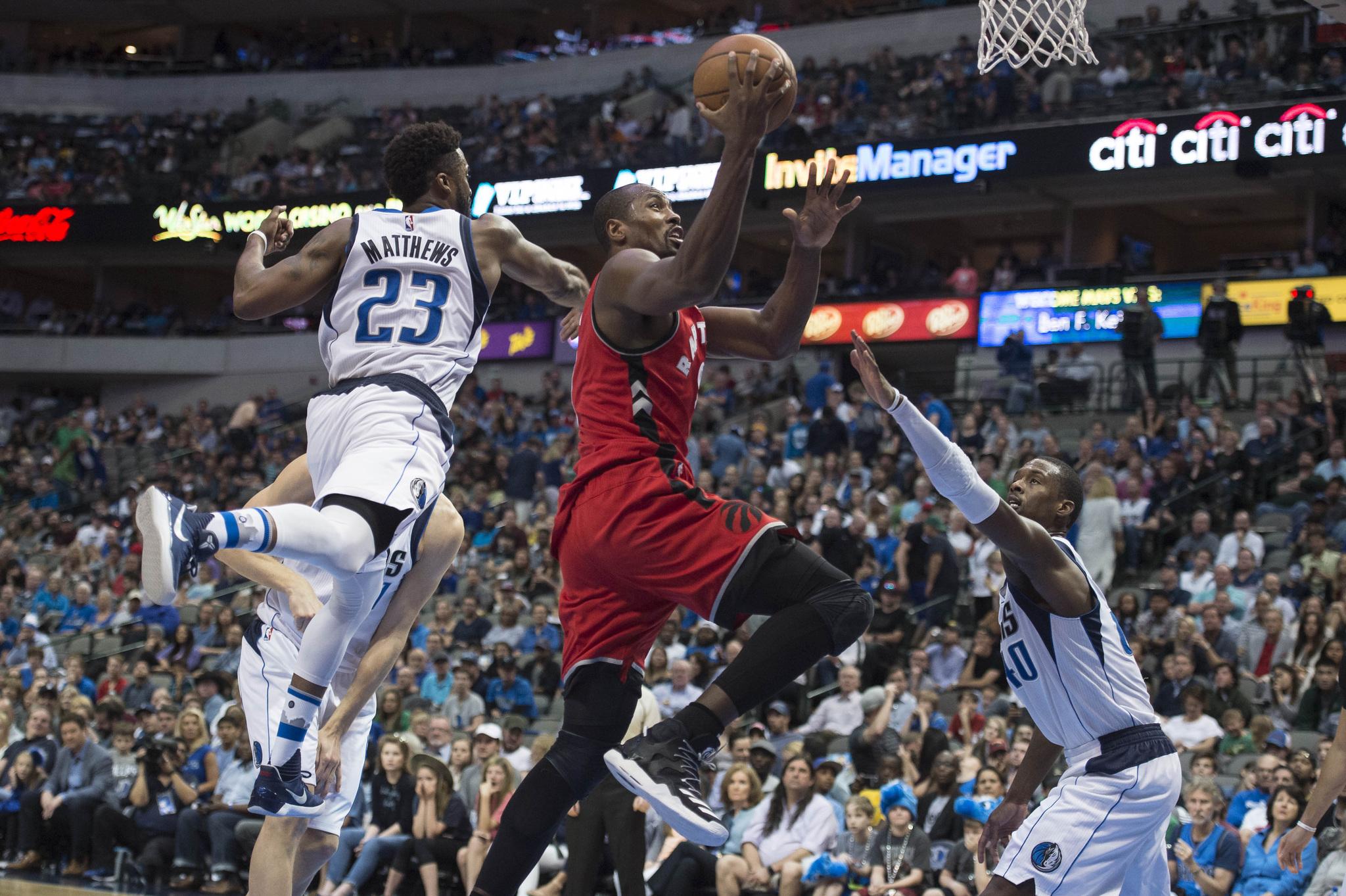 Clasificacion a los Playoff de la NBA