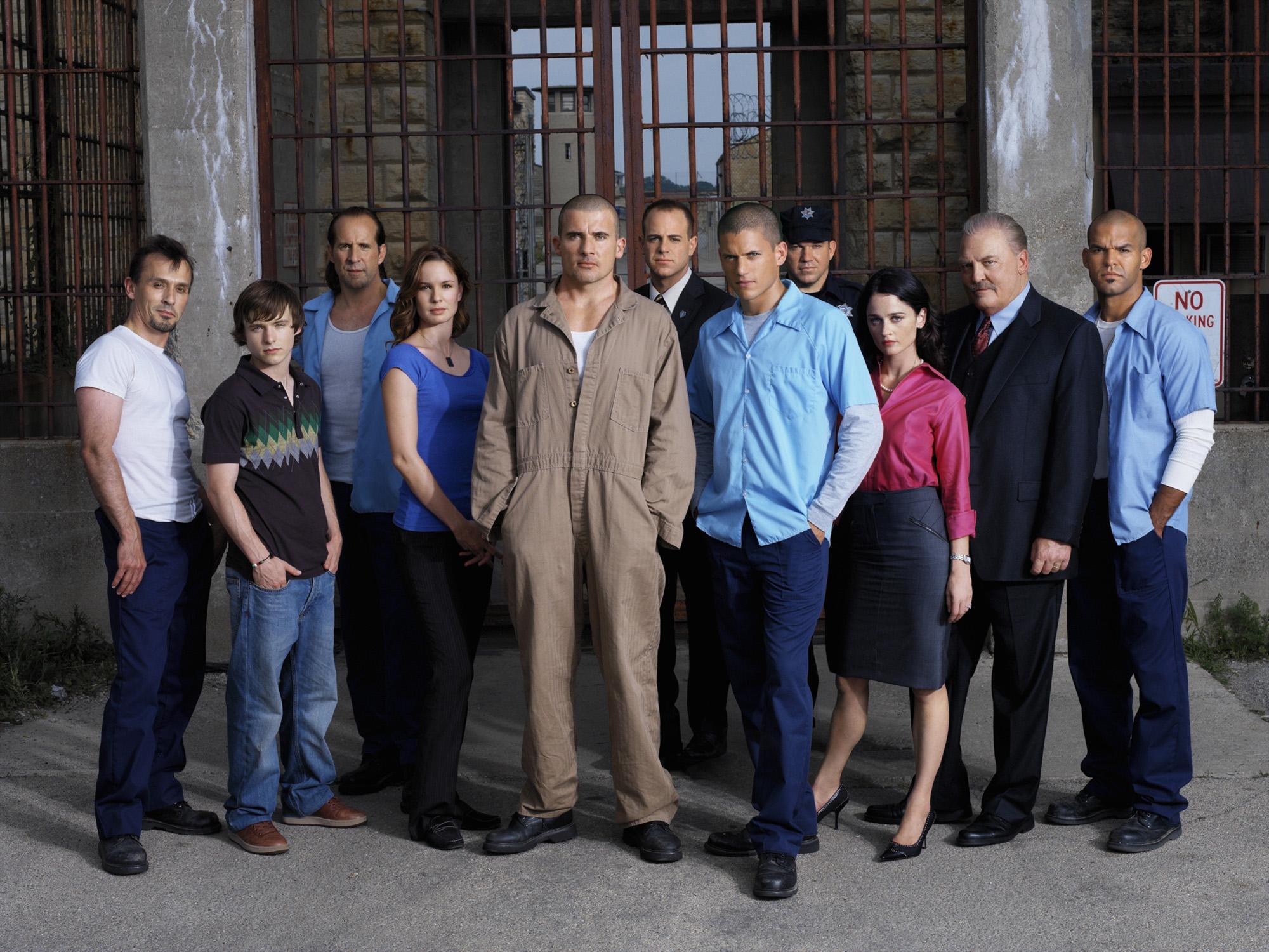 Nueva teoría sobre Prison Breack