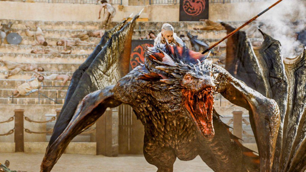 Nuevo look de los personajes de Games Of Thrones