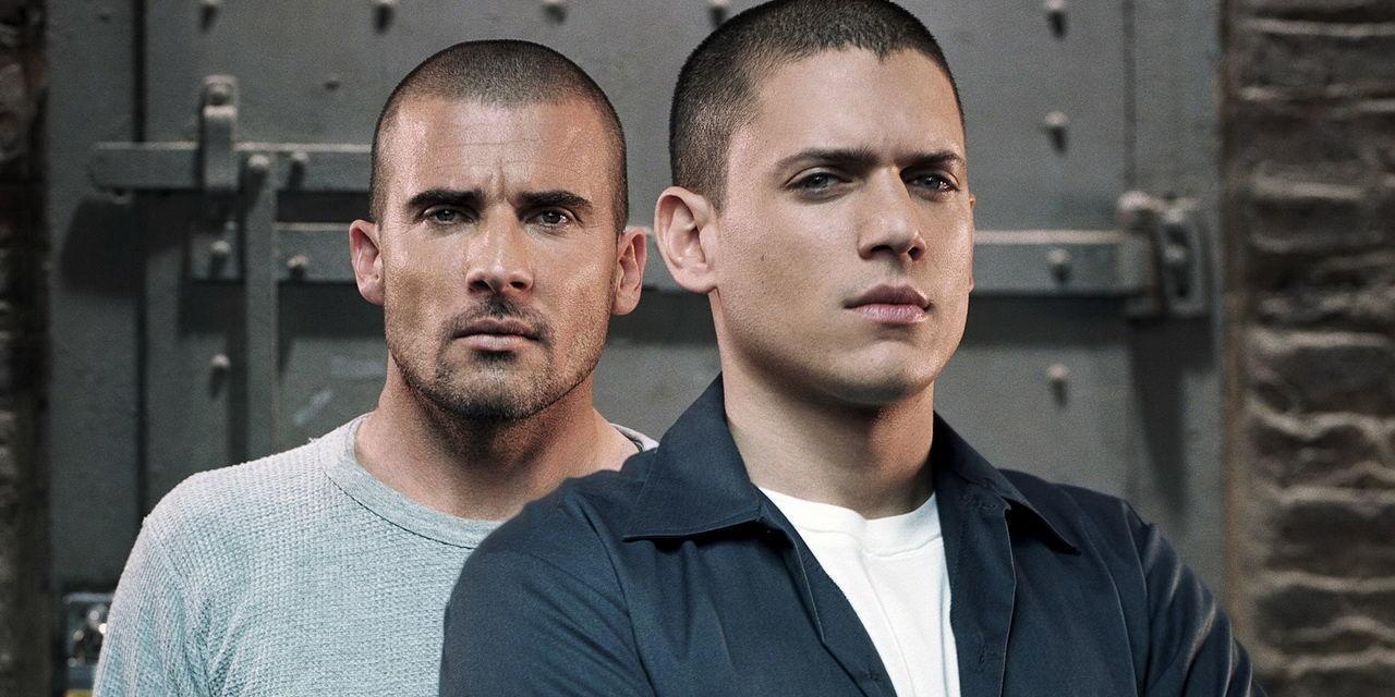 Que saber antes de la 5ta temporada de Prison Breack
