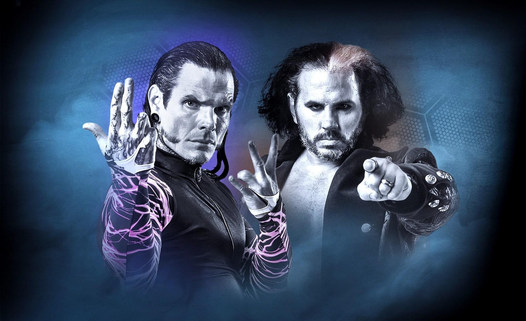 Resultados Impact Wrestling 13 de abril de 2017