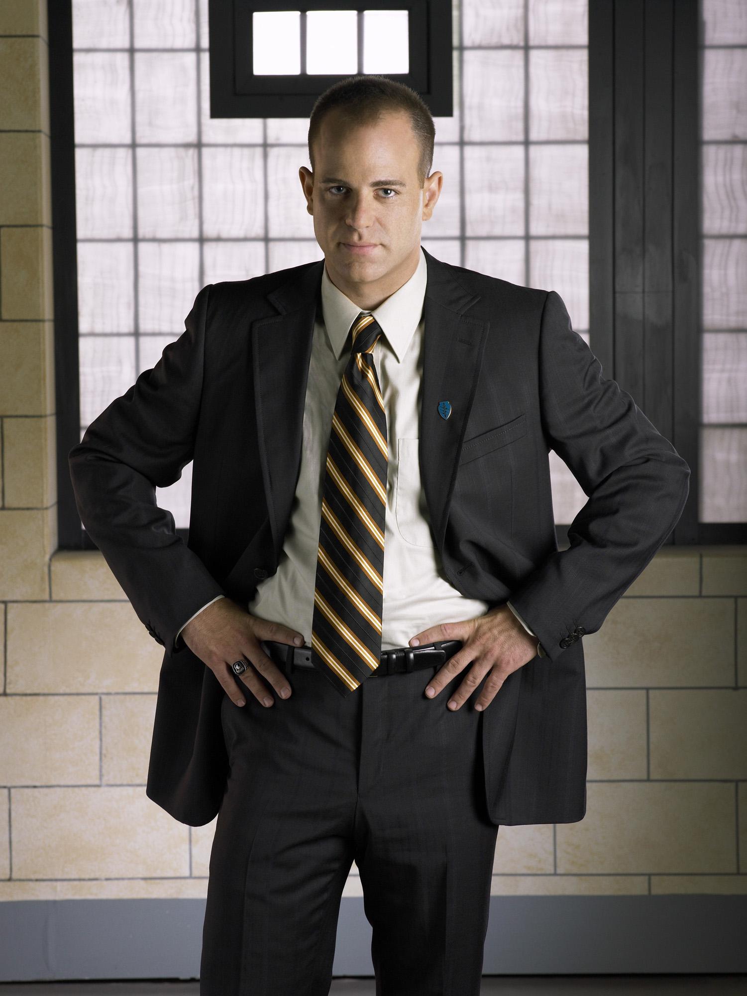 Sorpesas en la última temporada de Prison Breack
