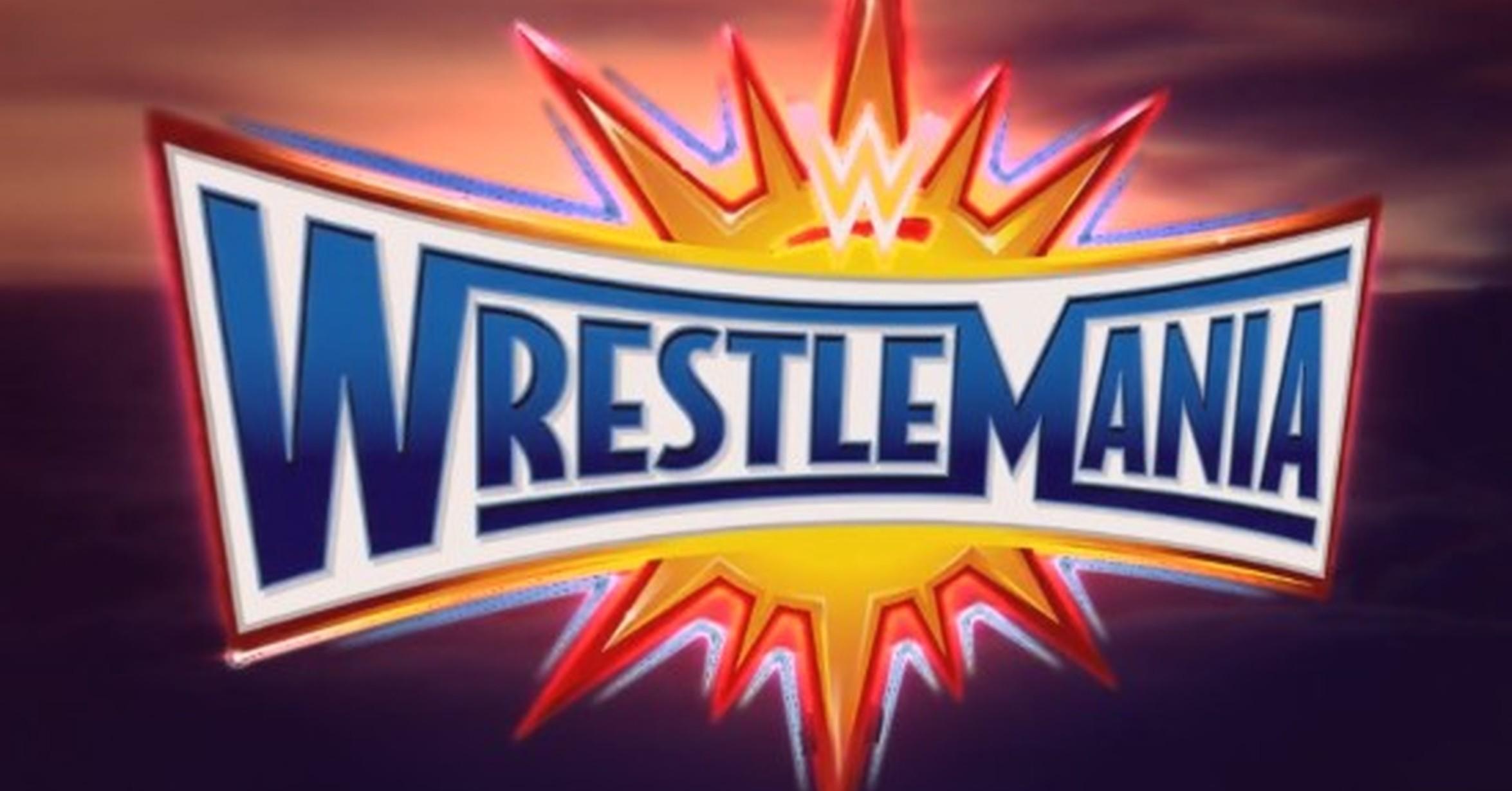 la mejor pelea del Wrestlemania 33