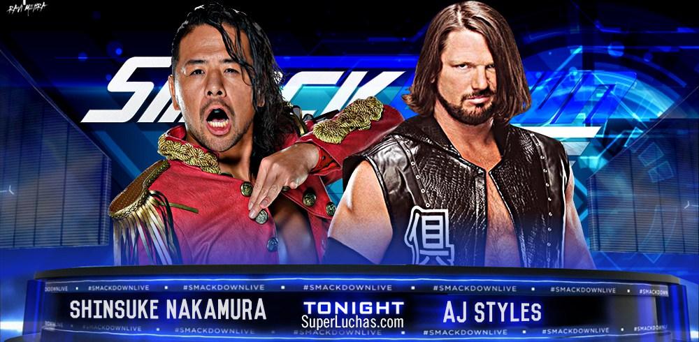 pelea estelar de WrestleMania 34