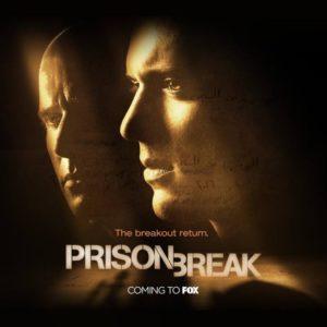 Prisión Break temporada 5