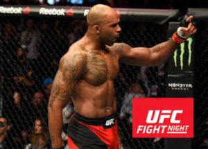 Peleas UFC en vivo hoy