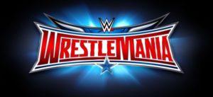 Wrestlemania 33 peleas