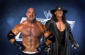 Ver WWE online en español gratis