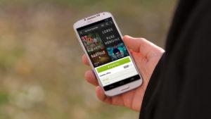 actualización de Spotify para canciones