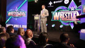 Campeonato WWE para WrestleMania 34