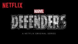 Estreno del teaser de The Defenders