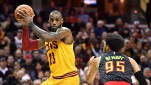 Horarios del primer fin de semana de play-offs de la NBA