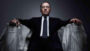 Los mejores estrenos de Netflix en series para mayo