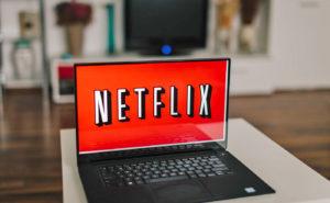 Novedades de Netflix en Abril