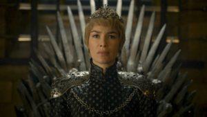 Nuevas imágenes de Games Of Thrones
