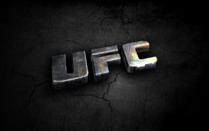 Pelea de la UFC Fight Night 108