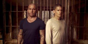 Sexta temporada de Prison Breack