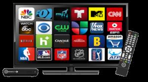 Diferencia entre Iptv y Tv por Internet